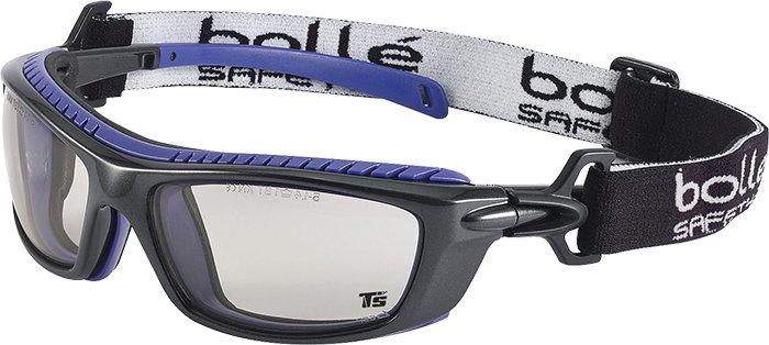 Bollé Baxter Glasses w/ Platinum Coating